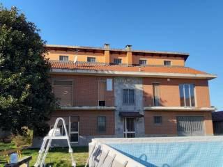 Foto - Villa plurifamiliare via Cristoforo Colombo, Tetti Valfrè, Orbassano