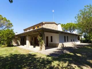 Foto - Villa bifamiliare, ottimo stato, 270 mq, Case Bruciate, Pesaro