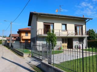 Foto - Villa unifamiliare via Alessandro Volta, Oggiona con Santo Stefano