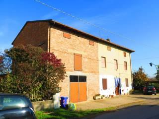 Foto - Villa unifamiliare Strada Provinciale Sorbolo Coenzo, Corte Godi, Sorbolo Mezzani