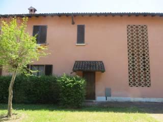 Foto - Villa a schiera via Goffredo Mameli 5, Torre d'Isola