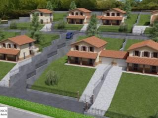 Foto - Villa bifamiliare Strada Braia, Terruggia