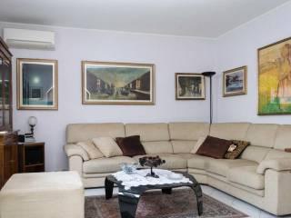 Foto - Villa bifamiliare via Panfilo Castaldi 8, Palazzolo sull'Oglio