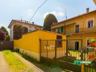 Photo - 2-room flat via Antonio Vivaldi 6, Beata Giuliana, Busto Arsizio