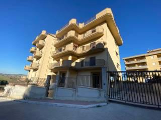 Foto - Appartamento via Alcide De Gasperi, Canicattì