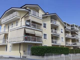 Photo - 4-room flat via Carlo Alberto Dalla Chiesa, Manta