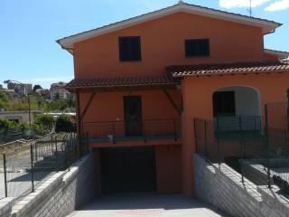 Foto - Villa bifamiliare via San Nicola 33, Velletri