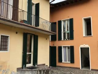 Foto - Terratetto plurifamiliare via Giovanni Quistini, Villa Carcina