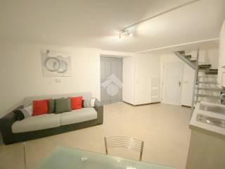 Photo - 2-room flat good condition, ground floor, Velletri