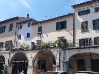Foto - Trilocale piazza Giacomo Matteotti, Greve in Chianti