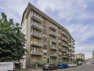 Foto - Trilocale via Gioacchino Rossini 49, Santa Maria, Collegno