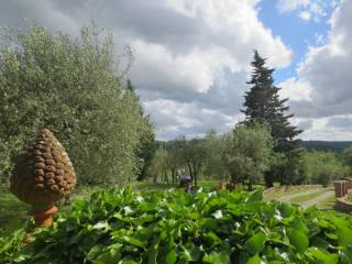 Foto - Casa colonica, ottimo stato, 154 mq, Chiesanuova, San Casciano in Val di Pesa