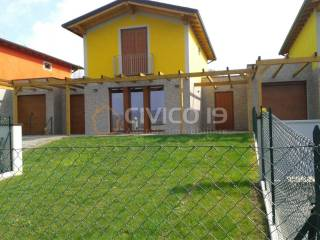 Foto - Terratetto unifamiliare via della Parma, Lesignano de' Bagni