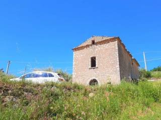 Photo - Country house, to be refurbished, 250 sq.m., Campoli Appennino