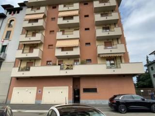 Foto - Trilocale via luini, 432, Rondinella, Stazione, Sesto San Giovanni