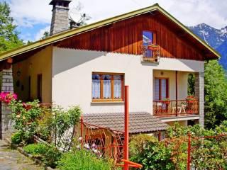 Foto - Dachgeschoss frazione Mozzio, Mozzio, Crodo