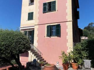 Foto - Appartamento via Aurelia, Santa Margherita Ligure