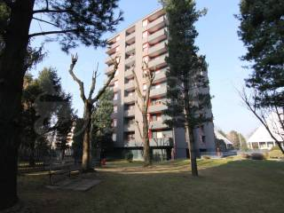 Photo - 3-room flat via Giuseppe di Vittorio, Beata Giuliana, Busto Arsizio