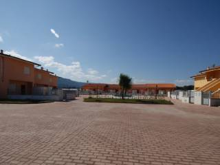 Foto - Villa a schiera Contrada Colamaio, Pizzo