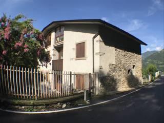 Foto - Appartamento ottimo stato, piano rialzato, Pradalunga