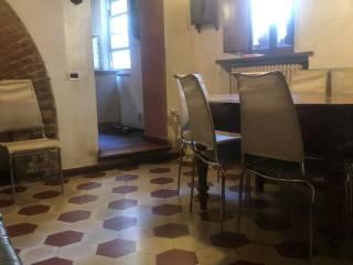 Foto - Trilocale via di San Girolamo, Piazza del Campo - Duprè, Siena