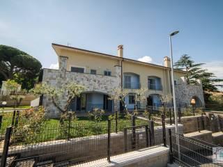 Foto - Appartamento via delle Cappellette, Monte Porzio Catone