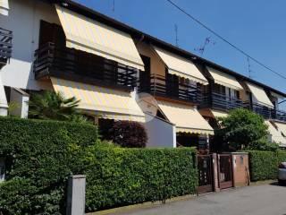 Foto - Villa a schiera via solferino, Boffalora Sopra Ticino
