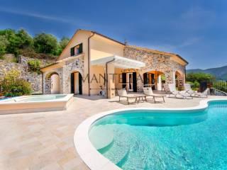 Foto - Villa unifamiliare via Lerrone, Garlenda