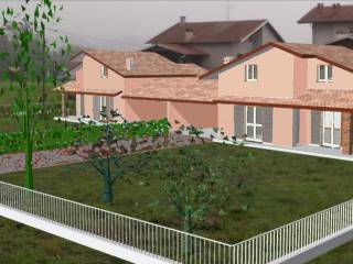 Foto - Villa unifamiliare corso Avilianum, Vigliano Biellese