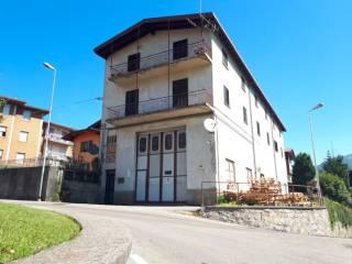 Foto - Villa plurifamiliare via San Carlo, Vertova