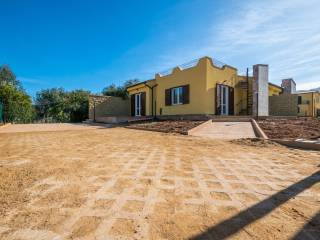 Foto - Villa bifamiliare Contrada Salinelle, Lascari