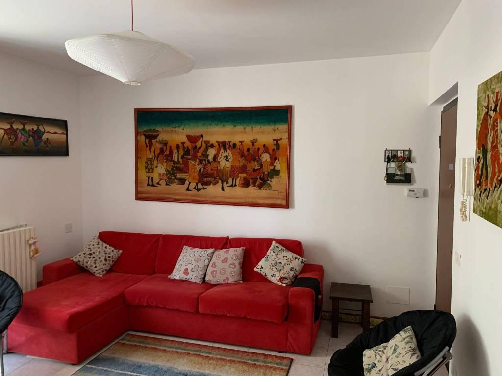 foto  2-room flat via Don Pasquale Rovati 25, Vidigulfo