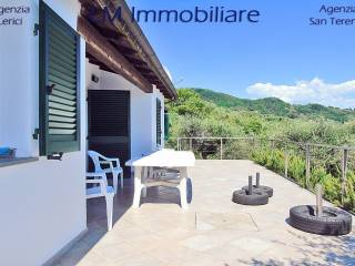Foto - Villa unifamiliare Località Pozzuolo, Baia Blu, Pozzuolo, Tre Strade, Lerici
