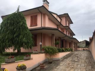 Foto - Villa unifamiliare via Maestra, Suardi