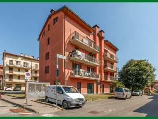 Foto - Bilocale via via Giacomo Matteotti 146, Cavaria, Cavaria con Premezzo