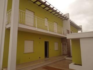 Foto - Villa a schiera, nuova, Vibo Valentia