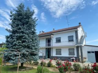 Foto - Appartamento via Mario Talice 76, Mirabello Monferrato