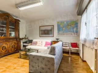 Foto - Appartamento in villa via Provanone, Crevalcore