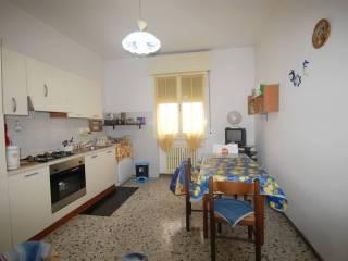 Photo - 4-room flat good condition, second floor, Santa Maria Maddalena, Occhiobello