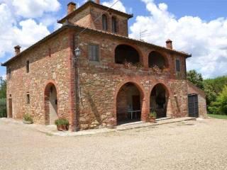 Foto - Appartamento piano terra, Lucignano