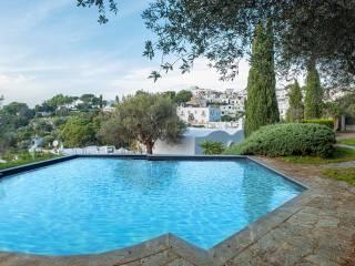 Ville Con Piscina In Vendita Capri Immobiliare It