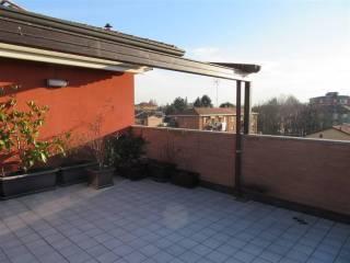 Photo - Penthouse via Mameli 2, Cassano d'Adda