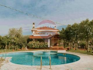 Photo - Single family villa via Vecchia di Napoli, 258, Velletri