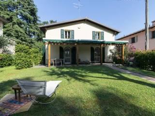 Foto - Villa bifamiliare via Alberto Mario, Savena, Bologna