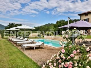 Foto - Villa unifamiliare, ottimo stato, 568 mq, Odalengo Piccolo