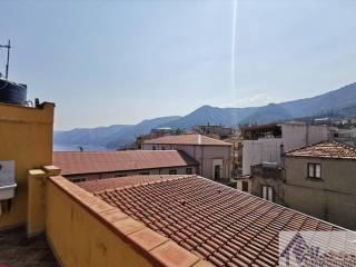Foto - Terratetto unifamiliare via vicolo Nucarella, Scilla
