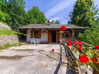 Foto - Terratetto unifamiliare via Vista, Lusernetta