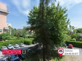 Foto - Trilocale via dei Pioppi 8, Parco Alto Milanese, Legnano