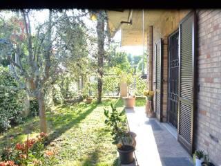 Foto - Villa a schiera 5 locali, buono stato, Cesano Maderno