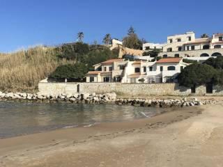 Foto - Villa a schiera via Residenziale, Trappeto